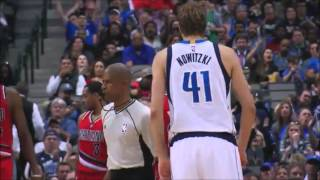 Download Dirk Nowitzki Drops 40 points vs Trail Blazers - March 20, 2016 Mp3 and Videos