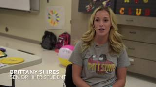 Therapeutic Recreation - Pittsburg State University