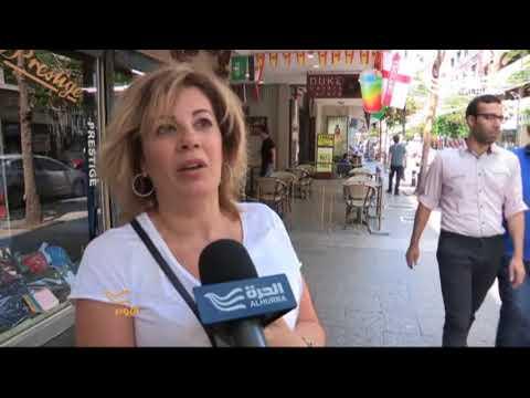 المرأة اللبنانية والتمكين السياسي  - 22:21-2018 / 6 / 21