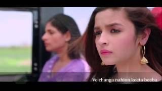 Main Tenu Sanjhawan Ki ...hd song..Rahat fateh Ali