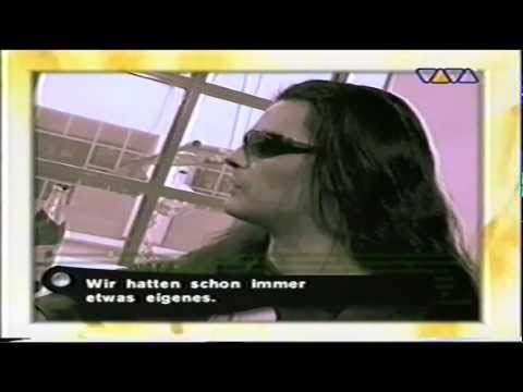 No Mercy Death n Black festival German VIVA TV 1998 HD