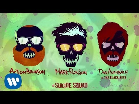 "Action Bronson & Dan Auerbach (of The Black Keys) ft. Mark Ronson – ""Standing In The Rain"""