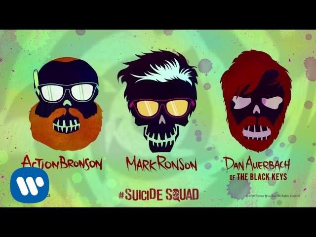 "Action Bronson & Dan Auerbach (of The Black Keys) ft. Mark Ronson – ""Standing In The Rain"""