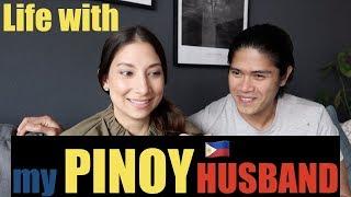 Life with my PINOY🇵🇭 Husband I Vlog on with RJ & Tin I Vlog 24 I FILIPINO & HALF FILIPINA COUPLE