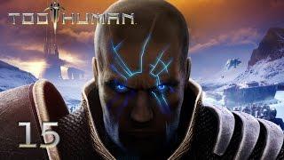 Too Human (P15) [End] - Final Boss Hel