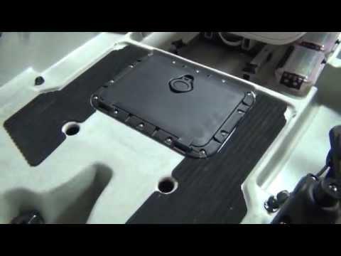 Hobie Pro Angler 14 Custom Hybrid