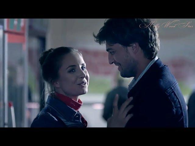 Смотреть видео Люблю тебя я очень - Руслана Собиева, Зарина Бугаева