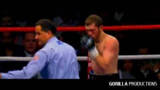 Amir Khan vs Salita (full fight) - By GP