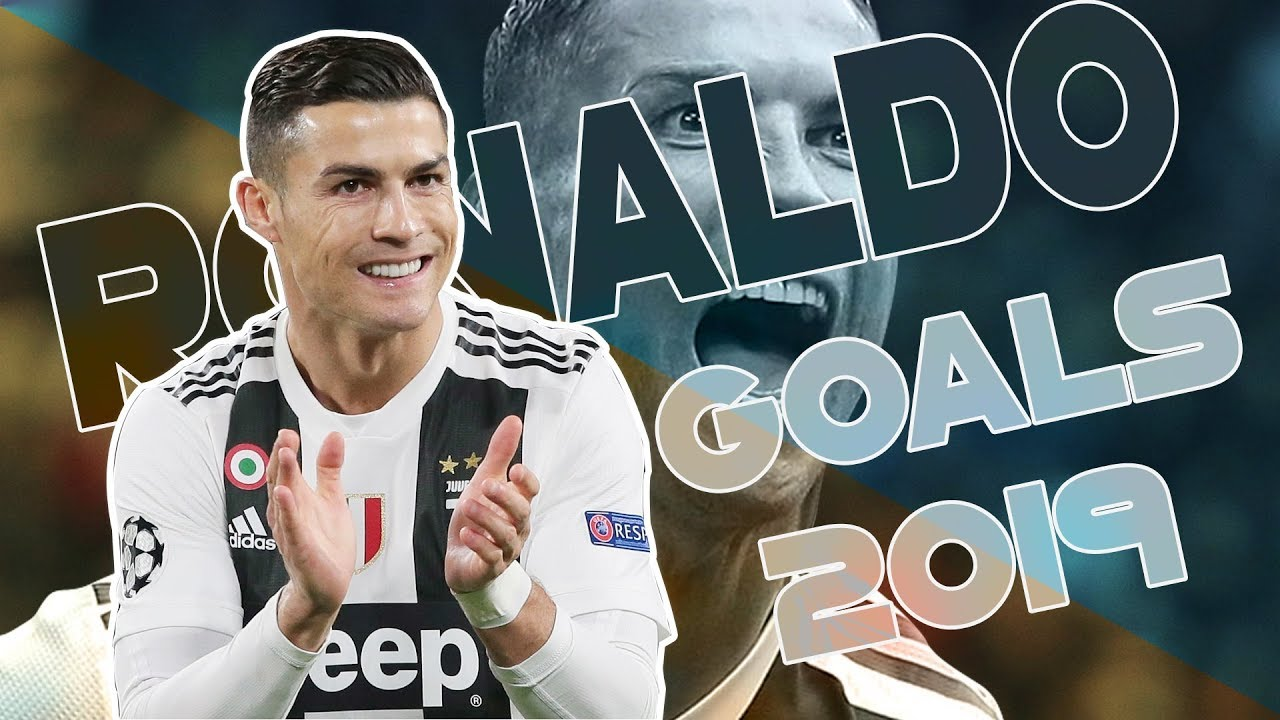 Download Cristiano Ronaldo all 28 goals for Juventus 2018/19 HD