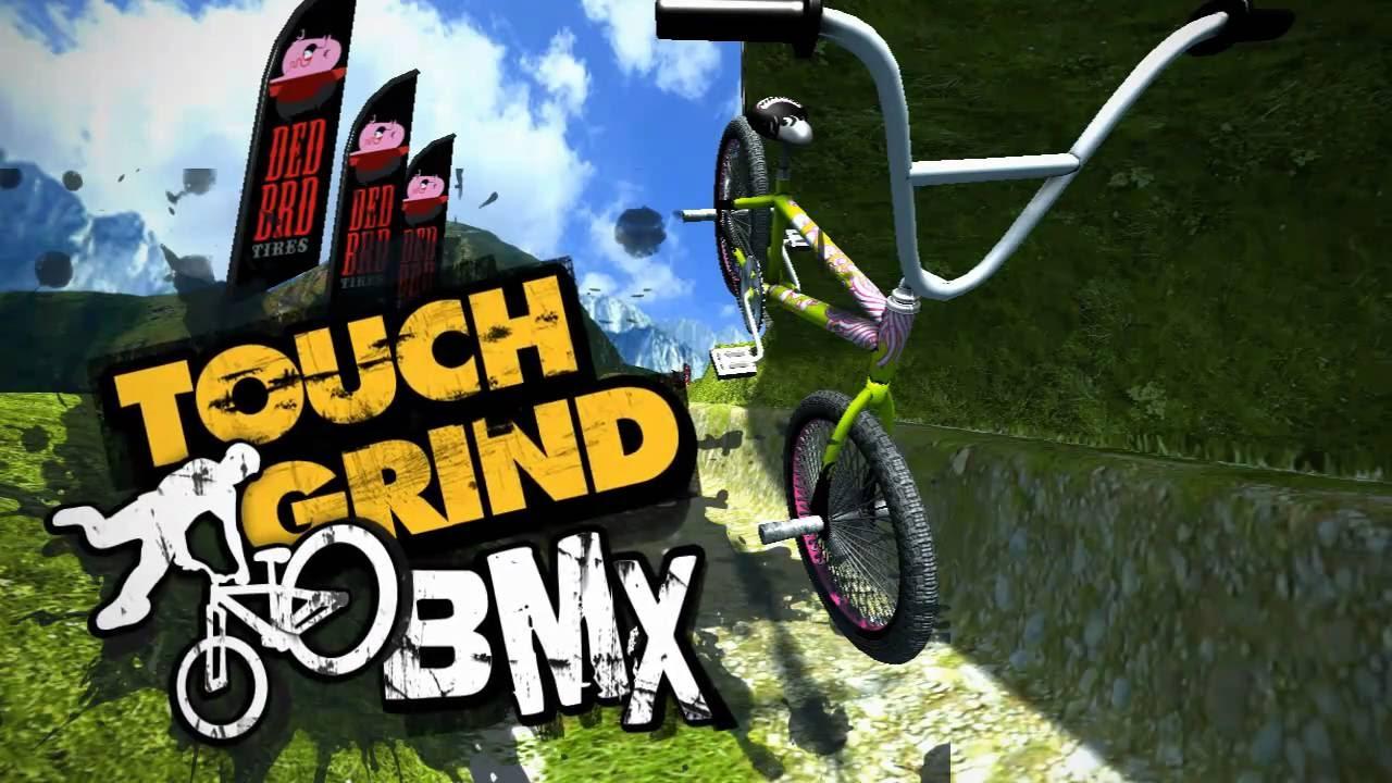 touchgrind bmx gratuit