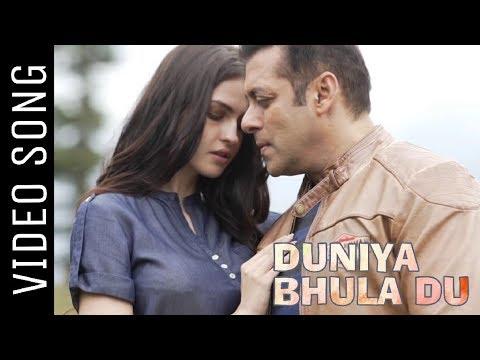 DUNIYA BHULA DU Bharat Movie Song Salman Khan | Bharat Official Teaser Trailer Songs 2019
