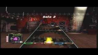 Guitar Hero 3 Solo Montage