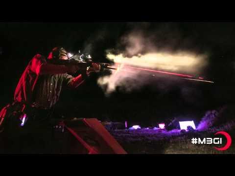 2014 Midnight 3 Gun Invitational Preview HD 1080P