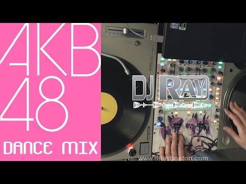 48 Group Dance MIX Medley - AKB48 SKE48 NMB48