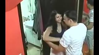 Секс Габоза и Алианы думают никто не видит