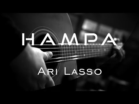 Hampa - Ari Lasso ( Acoustic Karaoke )