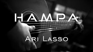 Hampa - Ari Lasso ( Acoustic Karaoke ) MP3