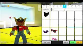 Roblox Girl Outfit + Codes (In Description) - Robloxian Highschool