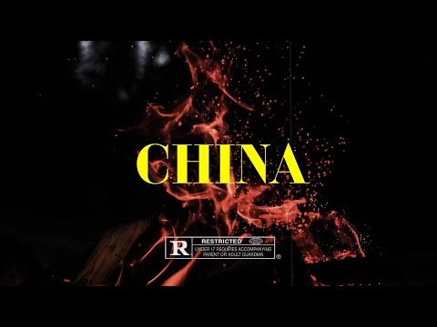 FREE Wavy Beat – CHINA – ft Dave East X Gunna