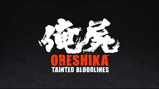Oreshika: Tainted Bloodlines - Opening & Prologue