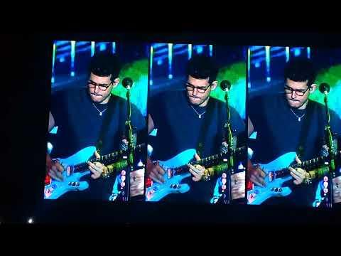 John Mayer - Crossroads