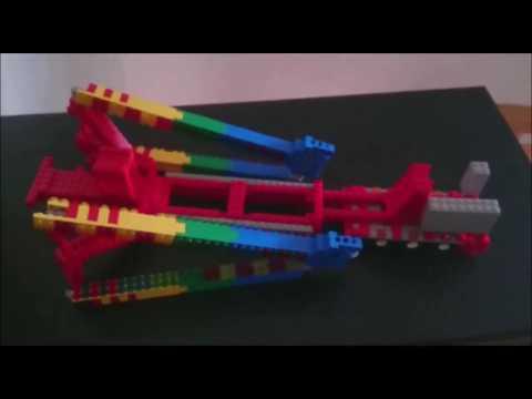 Lego Kirmes Jet Force #1