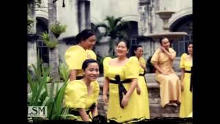 Gambar cover Sa Iyong Mga Yapak - Lighter Side Movement Choir