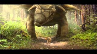 Walking with Dinosaurs 3D 2013 - Patchi and Alex HD