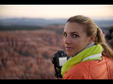 Bryce Canyon National Park, UT: SnapChick Field Trip