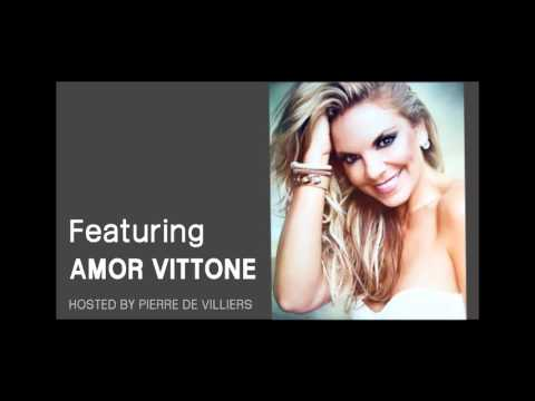 Amor Vittone on rugby legend Joost