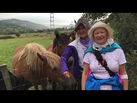 My Trip to Camino De Santiago 2015