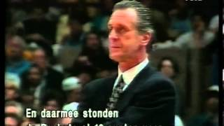 NBA Action, June 17, 1994