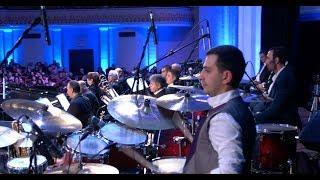 Festival de Ritmo Armenian State Jazz Orchestra
