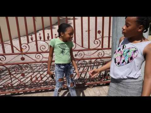 only in Jamaica: weh mi money deh Part 1