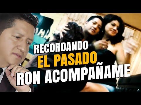 RON ACOMPAÑAME - KANDELAS RODOLFO GUERRERO - VIDEO OFICIAL