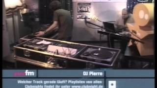 Dj Pierre Youfm Clubnight 05.11.2005