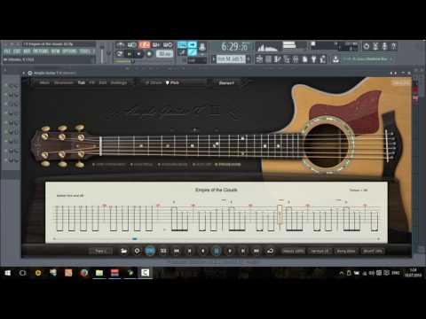 О роли опыта в использовании плагинов гитар и почему Я не могу научить вас делать крутые гитары