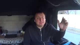 Дальнобой по России # 86 Дорога Владивосток - Находка