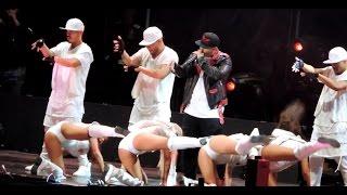 Vaivén Daddy Yankee Geba 26/09/15  Buenos Aires Argentina 1080p