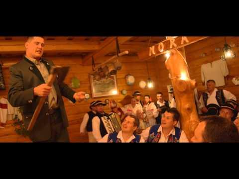 KOLLÁROVCI- Do hory ma poslali (Oficiálny klip) 6/2015