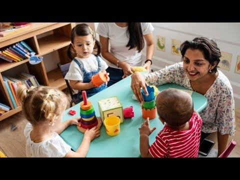 Child-care costs spiking in Canada