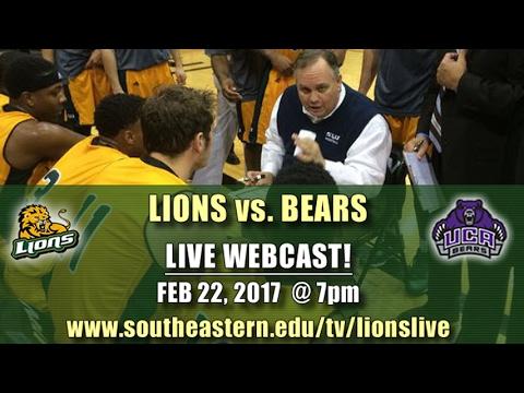 Lions vs. Bears