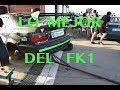 lo mejor del gran evento en el circuito FK1 con el equipo Eusko Drifters con cámara on board!!