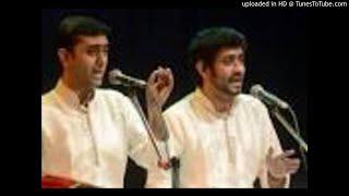 Brova bharama-bahudari-tyagaraja - Trichur Brothers