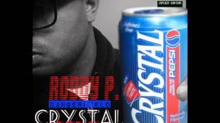 Crystal Pepsi By Roddy P. Dangerfield