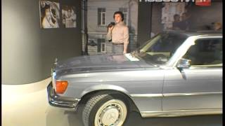 видео Музей Высоцкого
