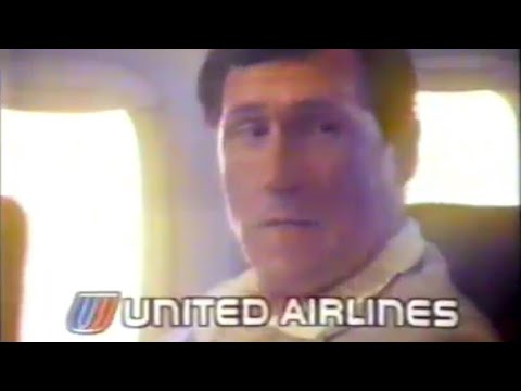 1986 United Airlines