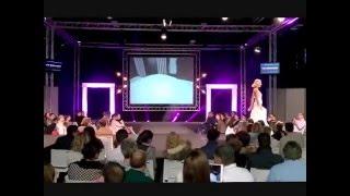 Salon du #mariage d'Angers 2015 | LM Créateur