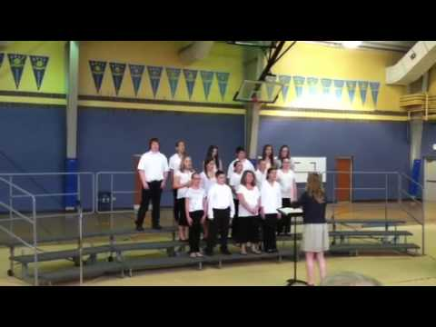 Oak Glen Middle School Chorus