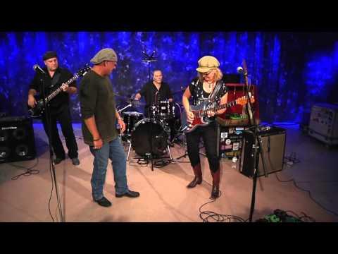 Debbie Davies with Jay Stollman - Don't Take Advantage Of Me - Don Odells